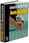 Internet Marketing Secrets Unleashed